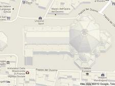 Google Maps introduce vizualizarea 3D pentru cladirile monument