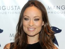 Olivia Wilde revine in ultimul episod House