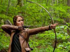 Nou pe marile ecrane din Romania: Hunger Games se lanseaza pe 23 martie