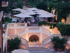Restaurante celebre din Roma