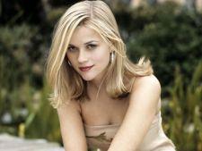 Reese Witherspoon, mamica pentru a treia oara