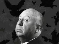 2012, anul in care se pregatesc doua filme despre Alfred Hitchcock