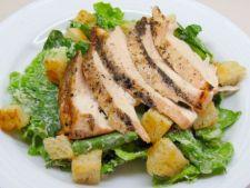 Salata Caesar usoara