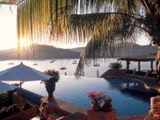 Cele mai romantice hoteluri de lux din lume