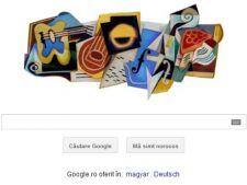 Juan Gris, aniversat de Google la 125 ani de la nastere