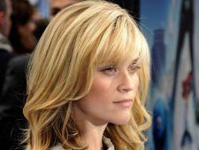 Reese Witherspoon, producator pentru