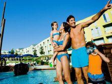 Cele mai potrivite hoteluri din lume pentru vacanta in familie