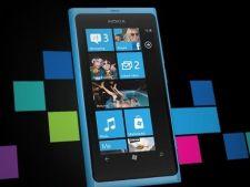Nokia Lumia 800 primeste update-ul pentru hotspot Wi-fi