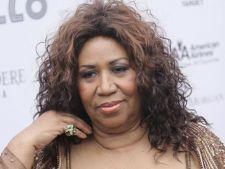 Aretha Franklin a anuntat un nou album