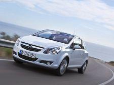 Opel inchide doua fabrici din Europa