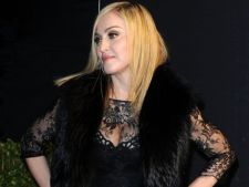 Noul videoclip Madonna, restrictionat pe YouTube