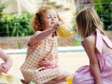 Cum sa iti protejezi copilul de problemele specifice primaverii
