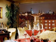 Restaurante celebre din Praga
