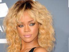 Rihanna si Ashton Kutcher, impreuna de doua luni