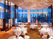 Restaurante celebre din New York