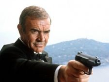 Melodii faimoase aparute in filmele cu James Bond