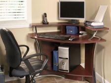Mobilier de birou pentru camere mici