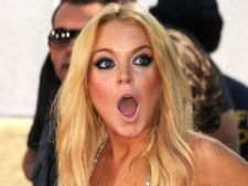 Lindsay Lohan si Gerard Butler, un nou cuplu de la Hollywood