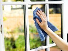 Cum faci curatenie rapid si eficient