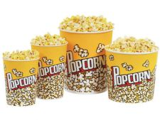 Studiu: Popcornul, o sursa bogata in antioxidanti