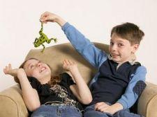 1 Aprilie - explica-i copilului ce este Ziua Pacalelilor!