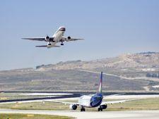 Noutati la companiile aeriene: noi servicii de zbor in aeroport si mai multe zboruri din Bucuresti