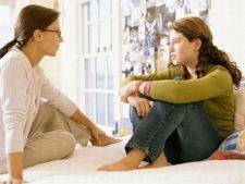Trucuri pentru o comunicare mai buna cu adolescentul