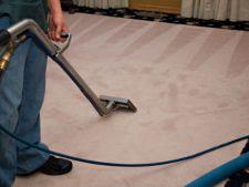 Curatarea profesionala a carpetelor - beneficii