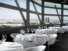 Restaurante celebre in Barcelona