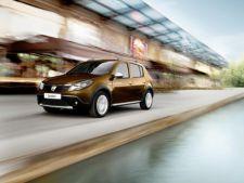 Dacia a lansat Sandero Stepway2. Afla cat costa!