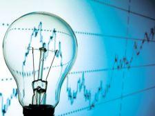 Criza scade consumul de electricitate al romanilor
