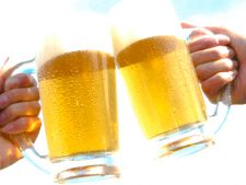 Romania, fruntasa in Europa la consumul de alcool