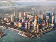 SimCity 5 va putea fi jucat doar cu o conexiune permanenta la internet