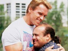 Schwarzenegger si DeVito ar putea juca intr-o continuare a comediei Twins