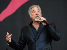 Tom Jones lanseaza un nou album pe 21 mai 2012