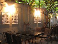 Petrece Ora Pamantului la Cafe Lente