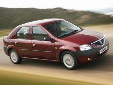 Dacia, pe locul 18 in lista marcilor putin poluante
