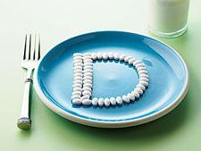 Un nivel ridicat de vitamina D poate prevesti diabetul