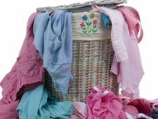 7 reguli pentru a spala rufele eficient