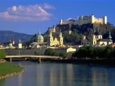 Cum sa planifici o vacanta in Salzburg