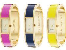 5 ceasuri colorate in tendintele anului 2012