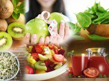 Alimente si mancaruri pentru slabit usor