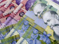 Salariile din Romania, mai mici decat cele din Botswana