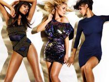 Cantaretele din formula originala Sugababes, revenire pentru 1 milion de lire