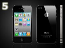iPhone 5 ar putea fi gata in trei luni!