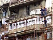 Blocurile din zonele defavorizate vor fi reabilitate