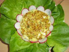 Salata de oua exotica