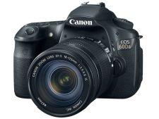 Canon lanseaza EOS 60Da, un aparat foto DSLR pentru cerul instelat