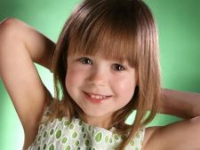 Cum sa faci fotografii reusite copilului tau