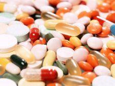 Studiu: 60% dintre parinti administreaza medicamente copiilor fara a consulta un doctor